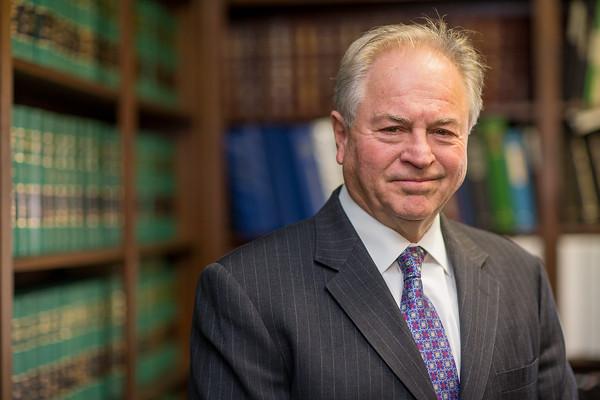 Daniel J. Spellman