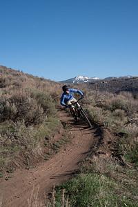 Downhill Mountain Biking-05006