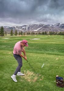 Park Meadows Golf-