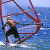 Wind Surfing - Stock