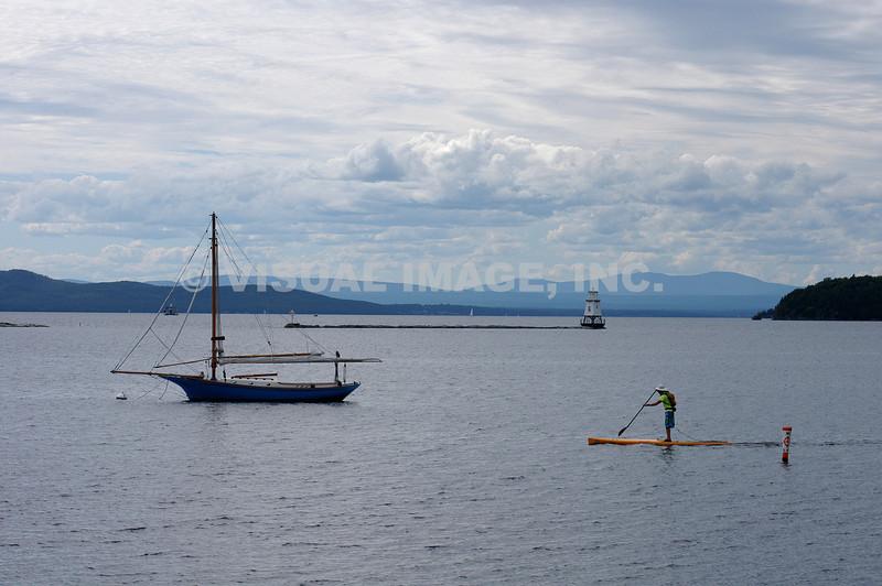 Boating/Paddleboard - Stock