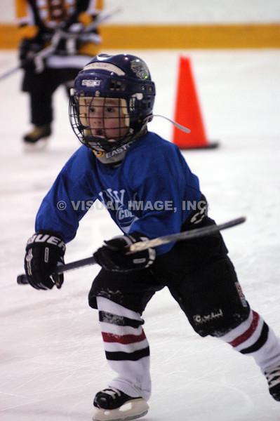 Ice Hockey - Stock