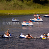 Paddleboats - Stock