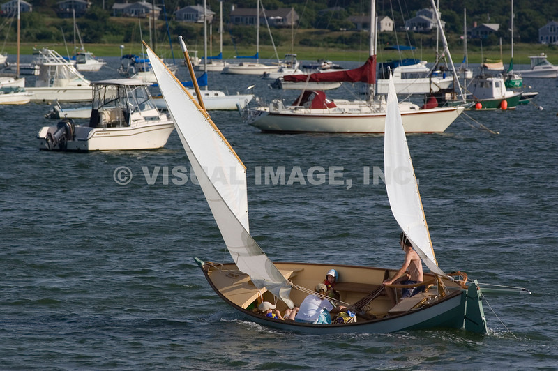 Sailing - Stock