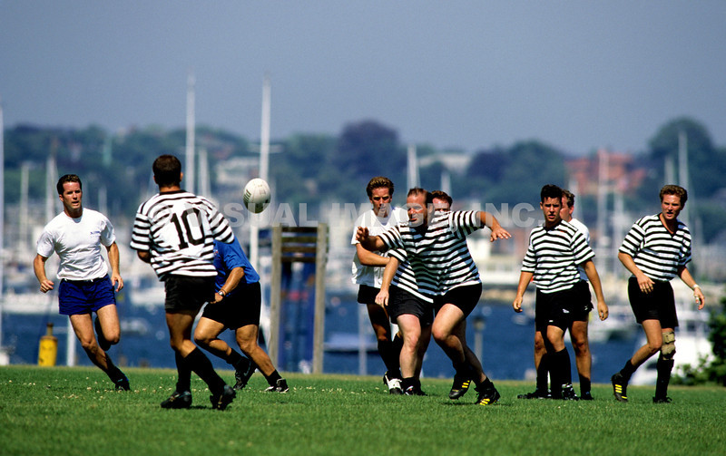 Rugby - Stock