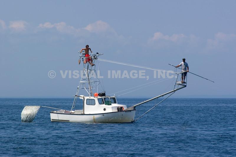 Boating/Fishing - Stock