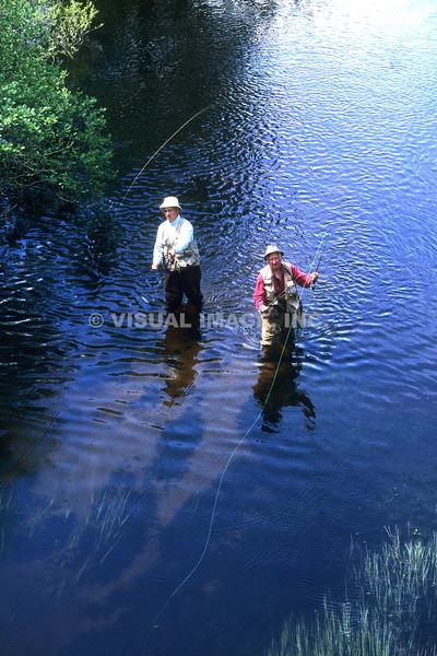 Flyfishing - Stock