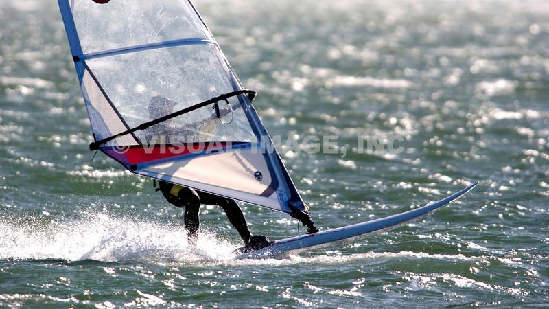 Windsurfing - Stock