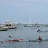 Boating/Sailing/Kayaking - Stock