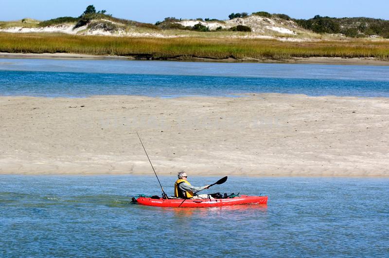 Kayaking - Stock