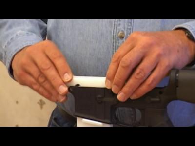 trigger test block