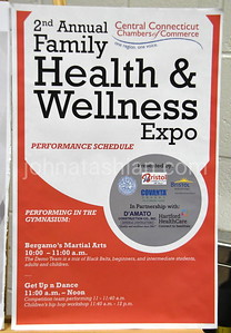 2nd Annual Health & Wellness Expo