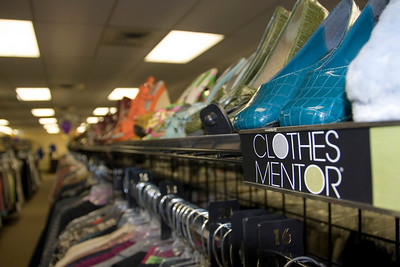 Clothes Mentor Westerville Ohio Grand Opening