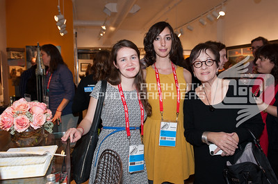 Directors of After T________: Martha Shane and Lana Wilson.