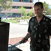 """05/22/09: Kenny W, aka """"Grill Ninja"""""""
