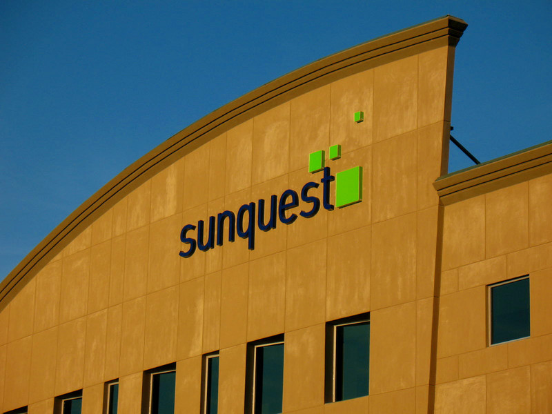 "Sunquest Information Systems:  <a href=""http://www.sunquestinfo.com"">http://www.sunquestinfo.com</a>"