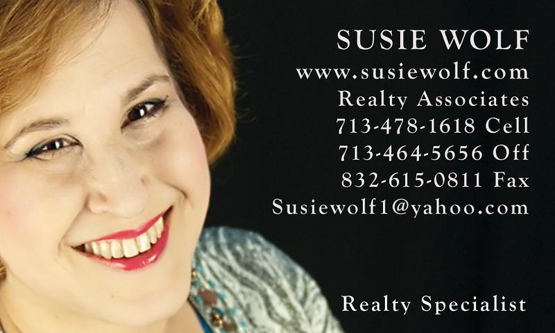 Susie Wolf1teal