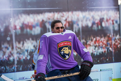 Sylvester Hockey Fights Cancer -109