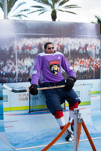 Sylvester Hockey Fights Cancer -112