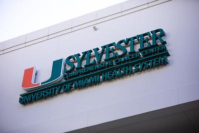 UHealth Sylvester -100