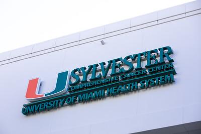 UHealth Sylvester -101