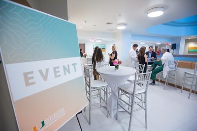 Sylvester Posner Pavilion Reception-104
