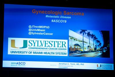 ASCO 2019 Sylvester Comprehensive Cancer Center - David Sutta Photography (211 of 265)