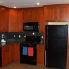 Tower Grove, condo kitchen.