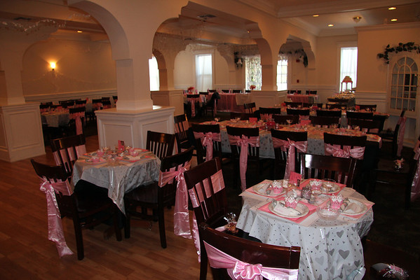 THE HIDE OUT- GREAT PLACE FOR YOUR EVENT