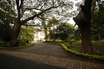 Tata University Campus