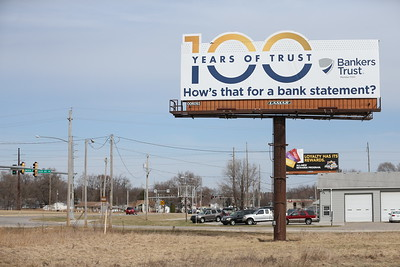 "The ""100 Billboards"""