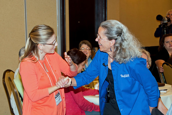 The Alzheimer's Foundation of America & Senior Helpers
