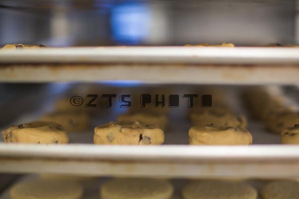 Cookies Pre Oven