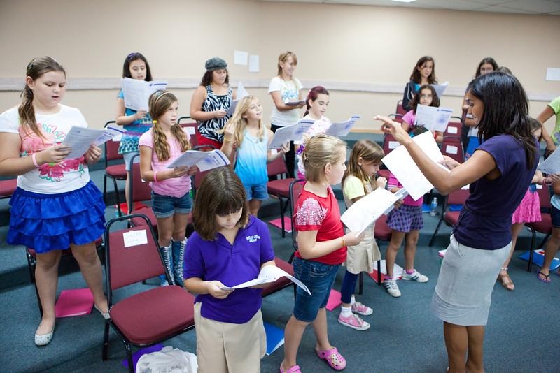The Childrens Choir-208