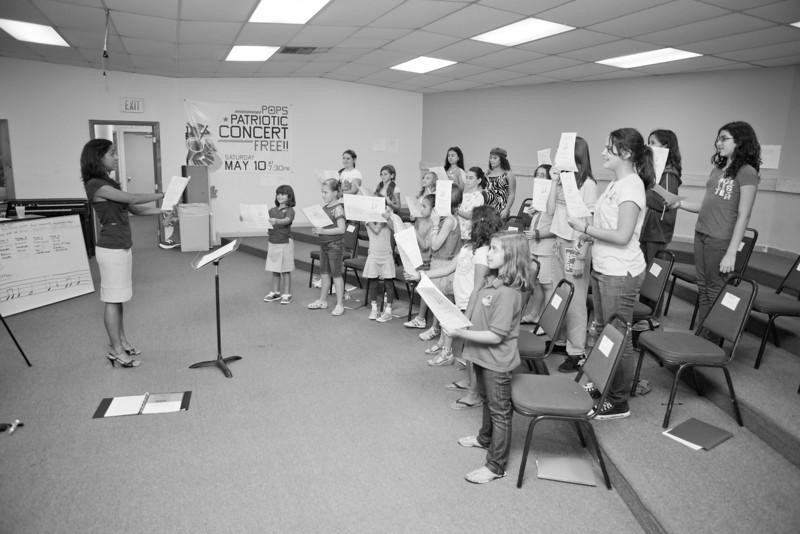 The Childrens Choir-101-2