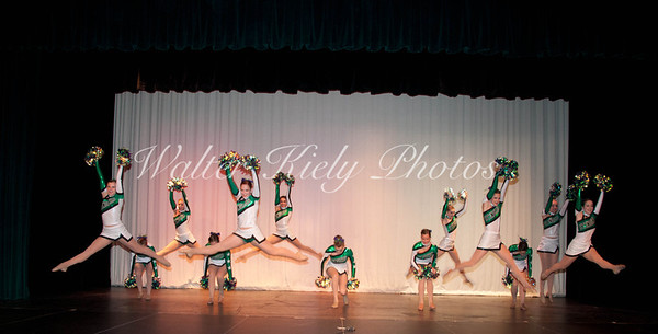Brevard County Dance Competition 1-2013