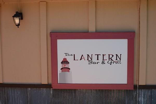 The Lantern Bar & Grill - Lakeway