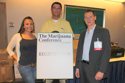 The Marijuana Conference: The Business of Cannabis