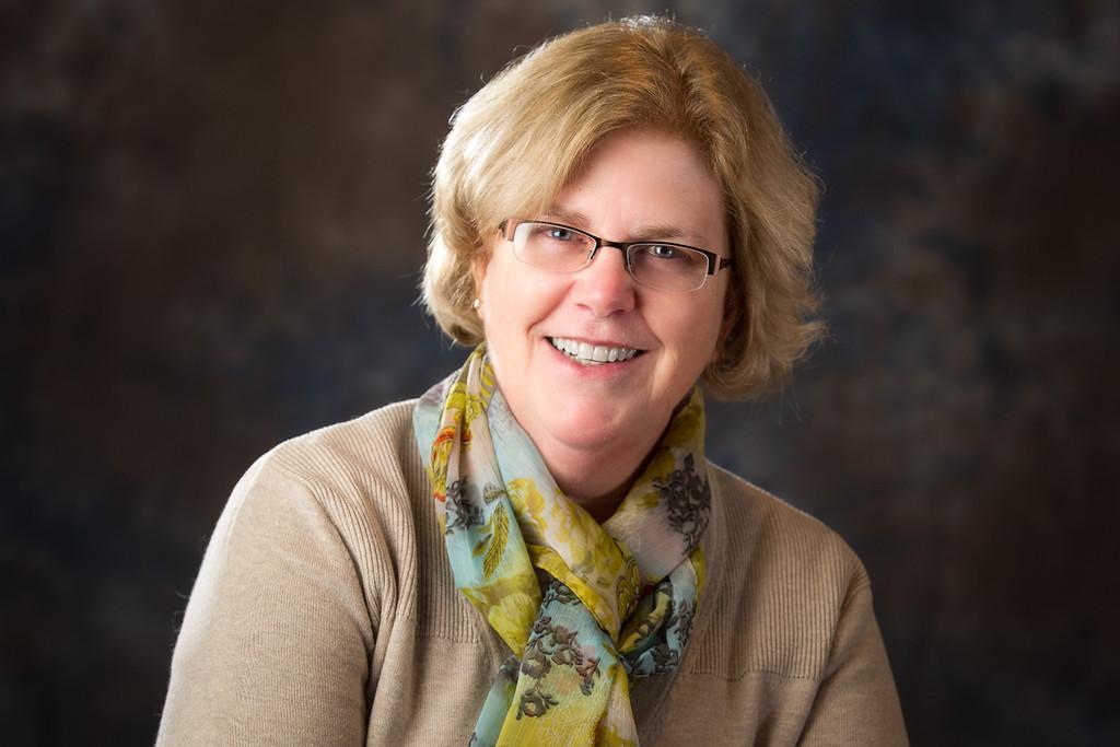 Patricia Eden