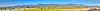 Santa Ynez Mountains_Panoramic