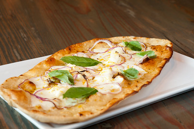'Signature' Flatbread