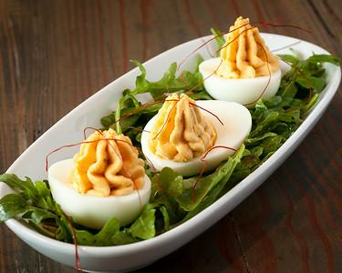 Devil's Eggs