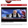 td SunNews July2012 interview
