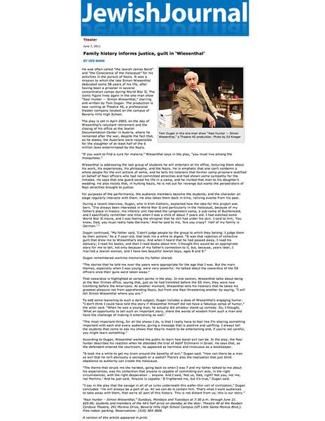 td JewishJournal June2011