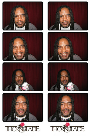 Thornblade Employee Party 01/21/13