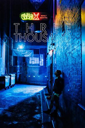 Threethousand