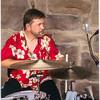 Scott Grewell Drummer Jaz Trio and Cajun Butter