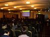 Speaking to Developers Summit 2010.