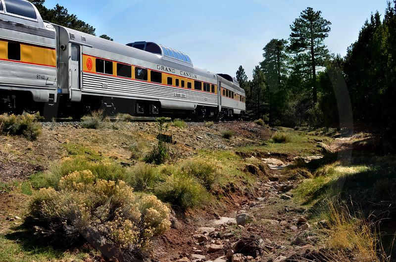 Train 1