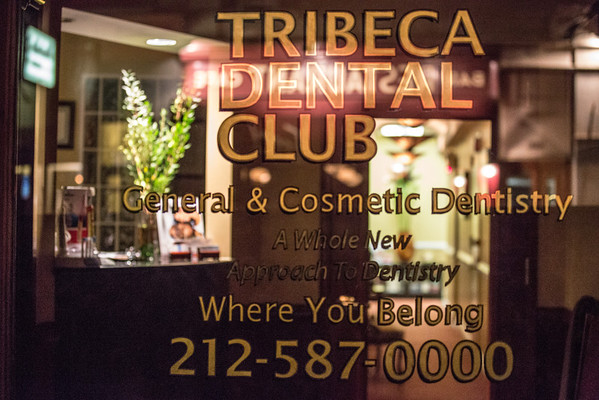 TriBeCa Dental